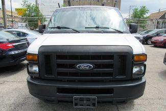 2008 Ford Econoline Cargo Van Commercial Chicago, Illinois 1