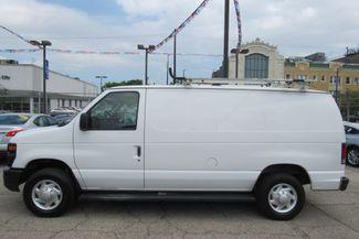 2008 Ford Econoline Cargo Van Commercial Chicago, Illinois 3