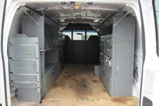 2008 Ford Econoline Cargo Van Commercial Chicago, Illinois 7