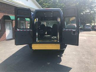 2008 Ford Econoline Cargo Van handicap wheelchair accessible van Dallas, Georgia 2