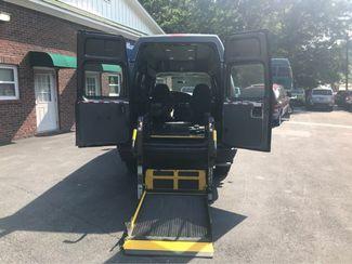 2008 Ford Econoline Cargo Van handicap wheelchair accessible van Dallas, Georgia 1
