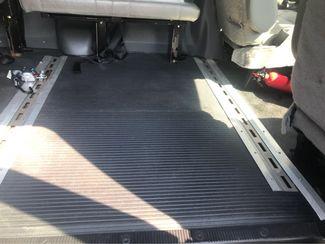 2008 Ford Econoline Cargo Van handicap wheelchair accessible van Dallas, Georgia 11