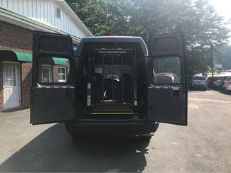 2008 Ford Econoline Cargo Van handicap wheelchair accessible van Dallas, Georgia 13