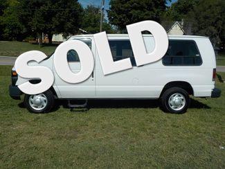2008 Ford Econoline Cargo Van Commercial Fayetteville , Arkansas