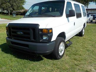 2008 Ford Econoline Cargo Van Commercial Fayetteville , Arkansas 1