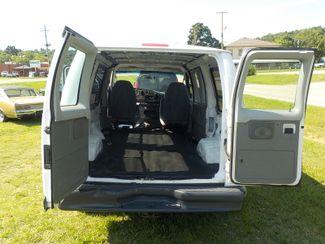 2008 Ford Econoline Cargo Van Commercial Fayetteville , Arkansas 10