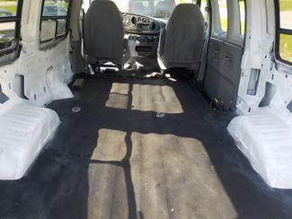2008 Ford Econoline Cargo Van Commercial Fayetteville , Arkansas 11