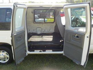 2008 Ford Econoline Cargo Van Commercial Fayetteville , Arkansas 12
