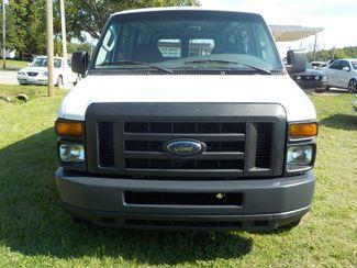 2008 Ford Econoline Cargo Van Commercial Fayetteville , Arkansas 2