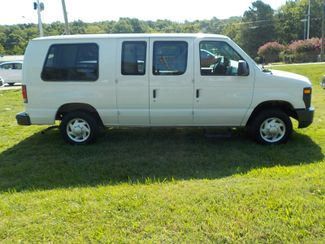 2008 Ford Econoline Cargo Van Commercial Fayetteville , Arkansas 3