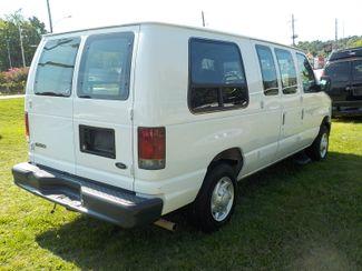 2008 Ford Econoline Cargo Van Commercial Fayetteville , Arkansas 4