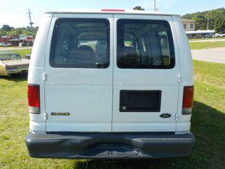 2008 Ford Econoline Cargo Van Commercial Fayetteville , Arkansas 5