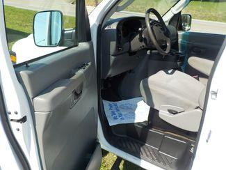 2008 Ford Econoline Cargo Van Commercial Fayetteville , Arkansas 8