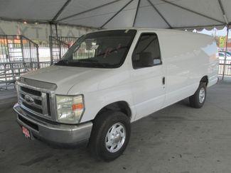 2008 Ford Econoline Cargo Van Commercial Gardena, California