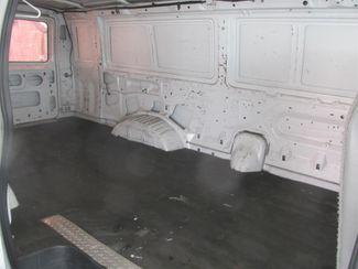 2008 Ford Econoline Cargo Van Commercial Gardena, California 10