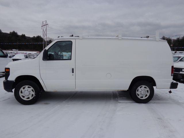 2008 Ford Econoline Cargo Van Commercial Hoosick Falls, New York