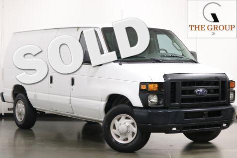 2008 Ford Econoline Cargo Van E250 Commercial in Mansfield
