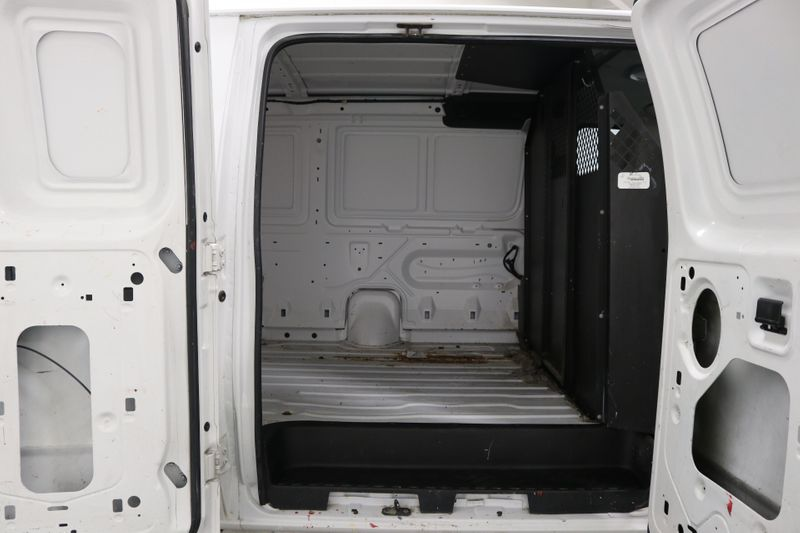 2008 Ford Econoline Cargo Van Commercial  city NC  The Group NC  in Mansfield, NC