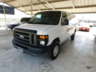 2008 Ford Econoline Cargo Van Commercial  city TX  Randy Adams Inc  in New Braunfels, TX