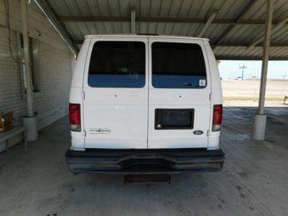 2008 Ford Econoline Cargo Van Commercial  city TX  Randy Adams Inc  in New Braunfels, TX