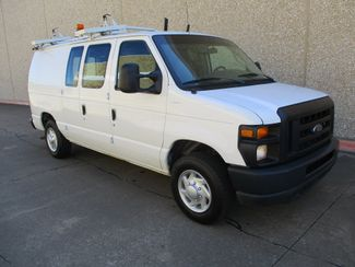 2008 Ford Econoline Cargo Van Commercial in Plano, Texas 75074