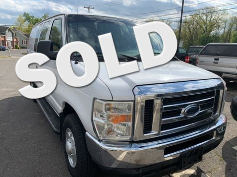 2008 Ford Econoline Cargo Van Commercial in West Springfield, MA