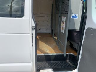 2008 Ford Econoline Cargo Van Commercial  city MA  Baron Auto Sales  in West Springfield, MA