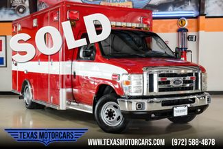 2008 Ford Econoline Commercial Cutaway in Plano, TX 75075