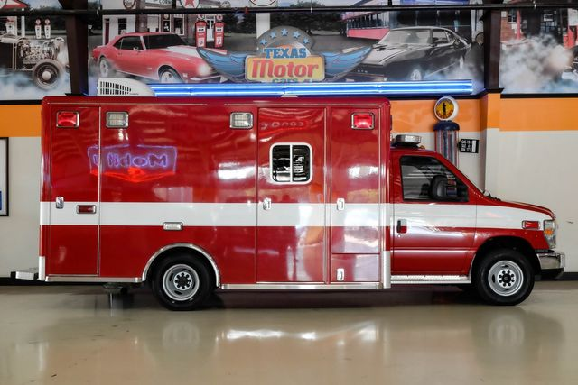 2008 Ford Econoline Commercial Cutaway in Addison, Texas 75001