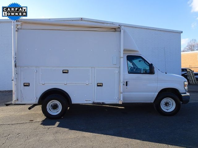 2008 Ford Econoline Commercial Cutaway Base Madison, NC 1