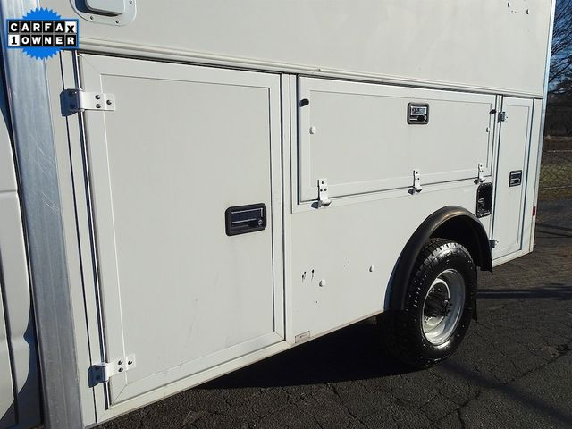 2008 Ford Econoline Commercial Cutaway Base Madison, NC 11