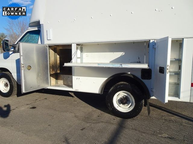 2008 Ford Econoline Commercial Cutaway Base Madison, NC 12