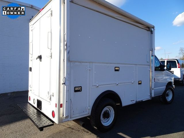 2008 Ford Econoline Commercial Cutaway Base Madison, NC 2