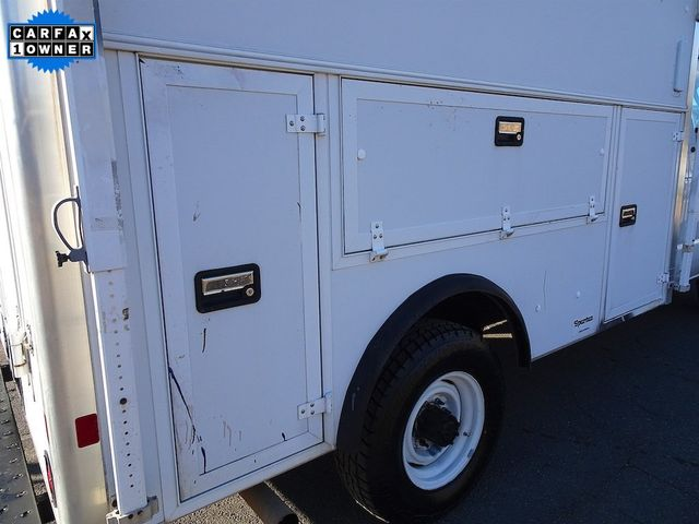 2008 Ford Econoline Commercial Cutaway Base Madison, NC 22