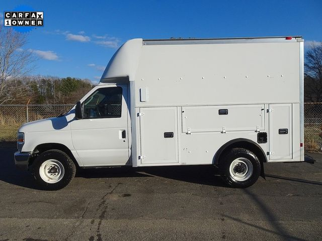 2008 Ford Econoline Commercial Cutaway Base Madison, NC 5