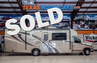 2008 Ford Econoline Slideout Concord RV in Addison, Texas 75001