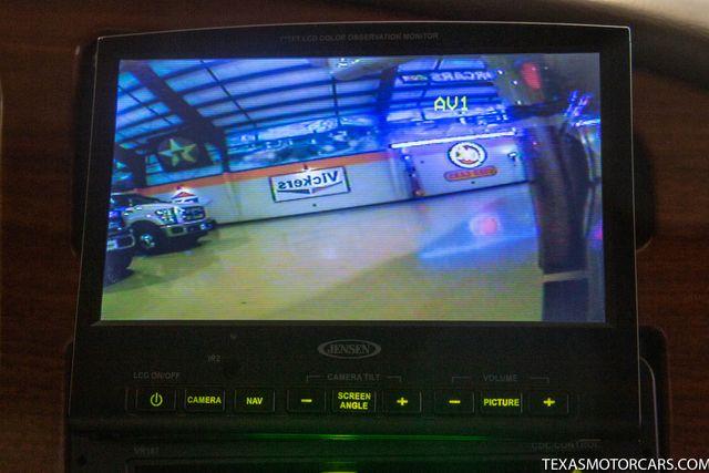 2008 Ford Econoline Slideout Concord RV in Addison, Texas 75001
