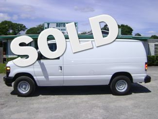 2008 Ford ECONOLINE in Fort Pierce, FL