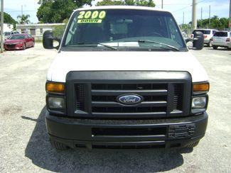 2008 Ford ECONOLINE E150 VAN  in Fort Pierce, FL