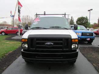 2008 Ford ECONOLINE E250 VAN in Fremont OH, 43420