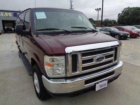 2008 Ford Econoline Wagon XLT in Houston