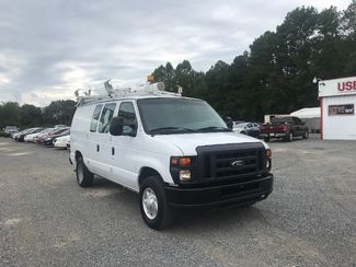 2008 Ford Econoline E-250 in Shreveport LA, 71118
