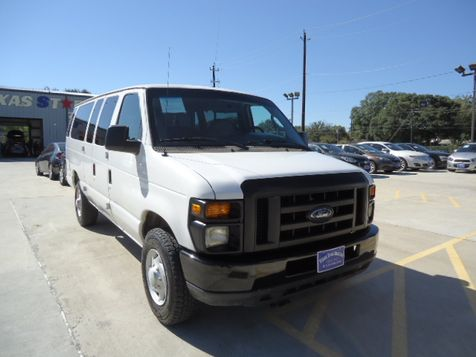 2008 Ford Econoline Wagon XL in Houston