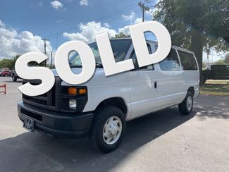 2008 Ford Econoline Wagon XL in San Antonio, TX 78233