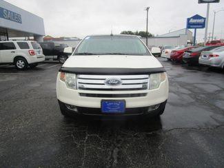 2008 Ford Edge Limited  Abilene TX  Abilene Used Car Sales  in Abilene, TX
