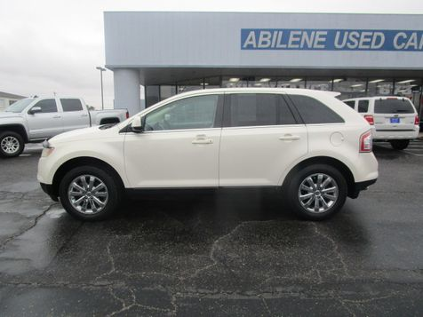 2008 Ford Edge Limited in Abilene, TX