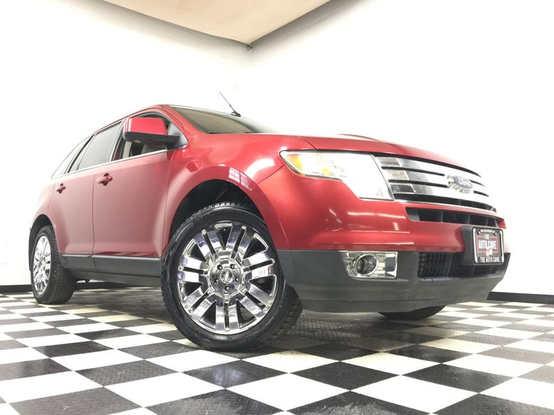 2008 Ford Edge *Approved Monthly Payments*   The Auto Cave in Addison
