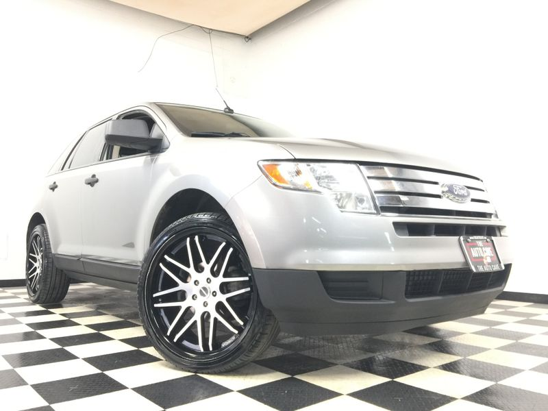 2008 Ford Edge *Get APPROVED In Minutes!*   The Auto Cave in Addison