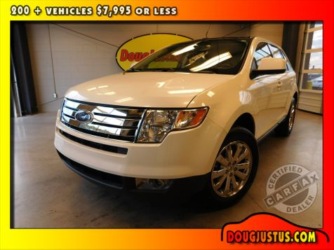 2008 Ford Edge Limited in Airport Motor Mile ( Metro Knoxville ), TN