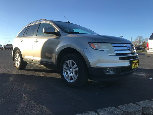 2008 Ford Edge SEL in Bonne Terre, MO 63628